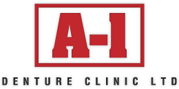A-1 Denture Clinic Ltd