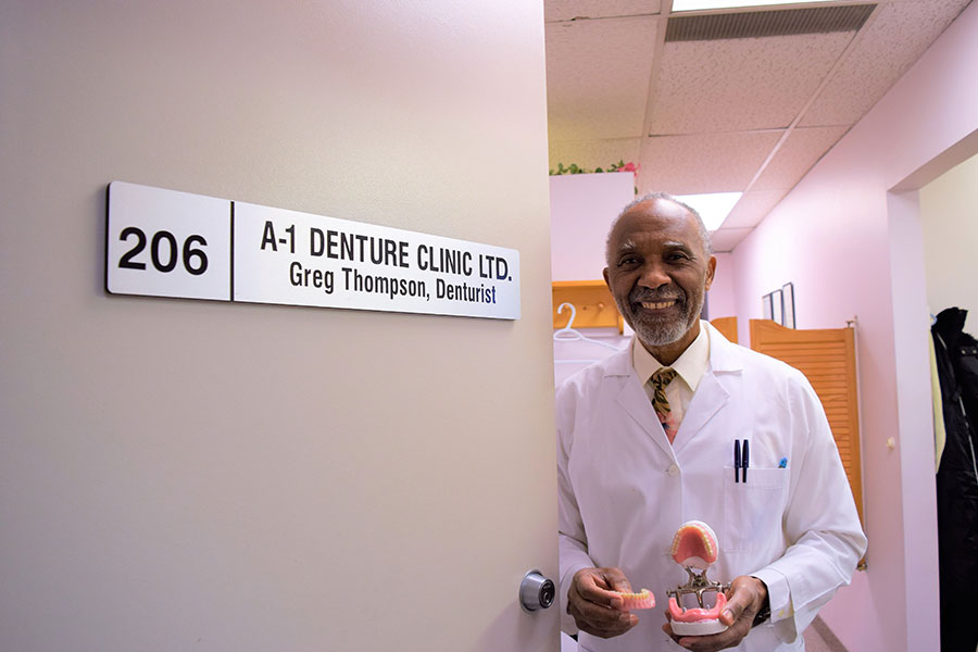 A1 Denture Clinic Ltd